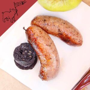 Black-Pudding-Cider-Sausage_Pig-Me-Tag