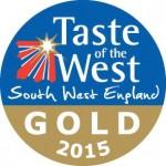 TotW Gold Award