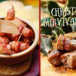 Christmas Survival Pack Banner