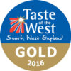 TOTW 2016 Gold Award Logo