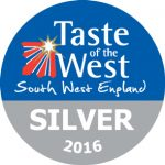 TOTW 2016 Silver Award Logo