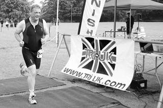 Ivan Langport Triathlon