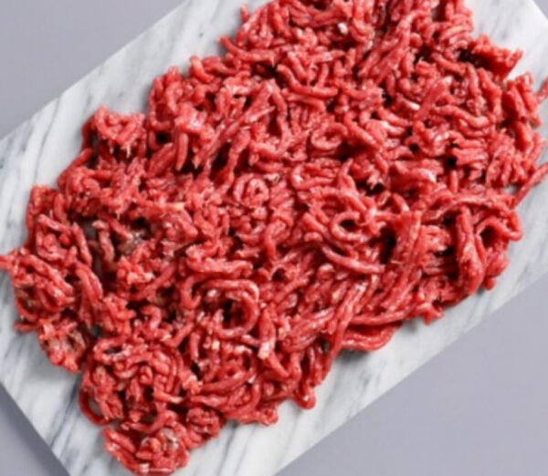 Sausage Shed Lean Beef Mince